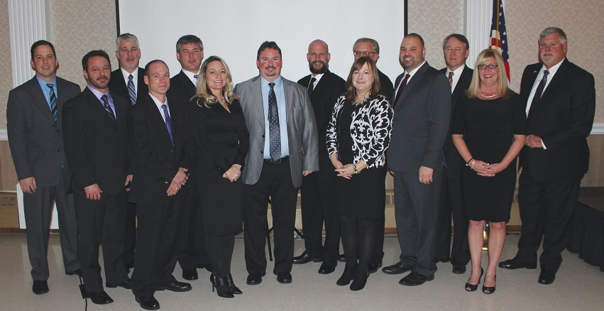 Board of Directors For NCBIA!