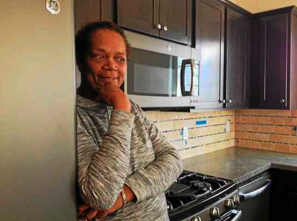 Former Elyria School Board Member Moves Into Rebuilt Childhood Home